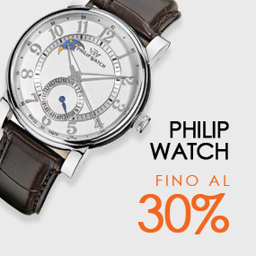 Philp watch 30