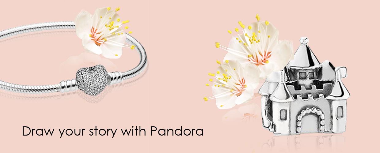 Pandora - Official Dealer