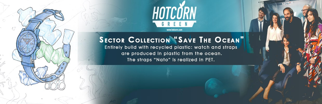 Sector save the ocean