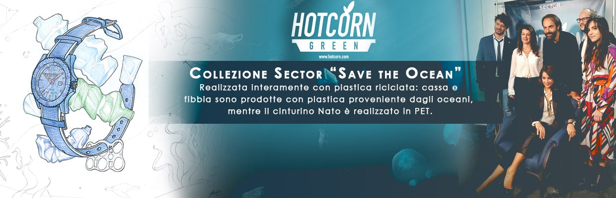 Sector save the nature