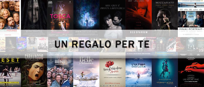 Omaggio Cinema