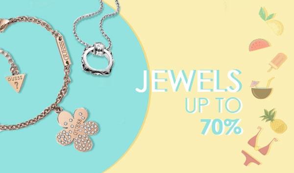 Jewels summer sales