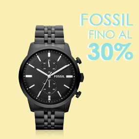 Fossil summer sales