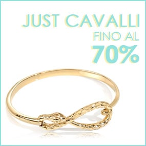 Just Cavalli summer sales