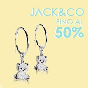 Jack&co summer sales