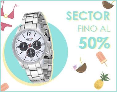 sector summer sales