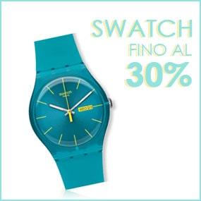 Swatch summer sales 30