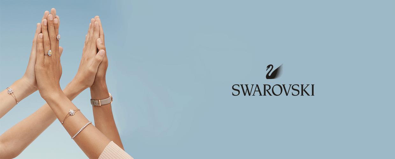 Swarovski - Rivenditore Autorizzato