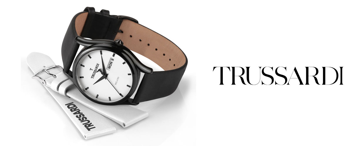 Trussardi - Official Dealer