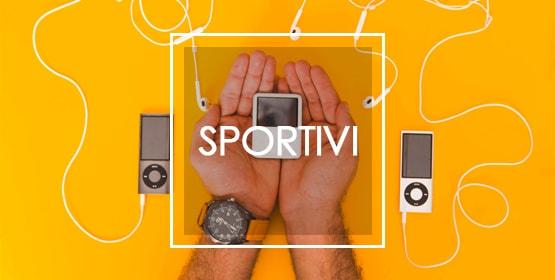 Sportivi