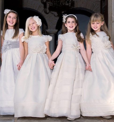 Gift Ideas for communions