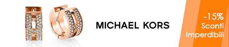 Promozione speciale Michael Kors