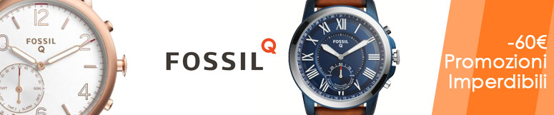 Referenze Fossil -60