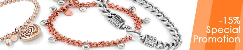 Bracelet Nomination