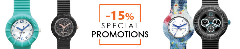 Special promotion - Hip Hop