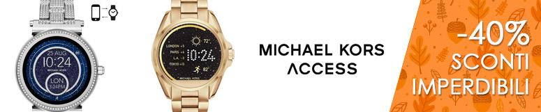 Michael Kors connect -40%