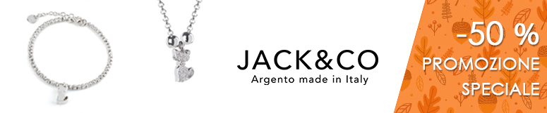 Jack&Co -50%