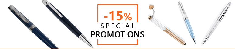 Special promotion - pens