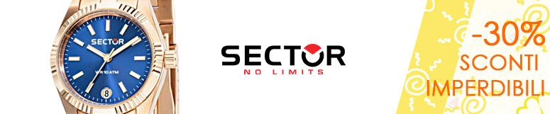 Promozione Speciale Sector